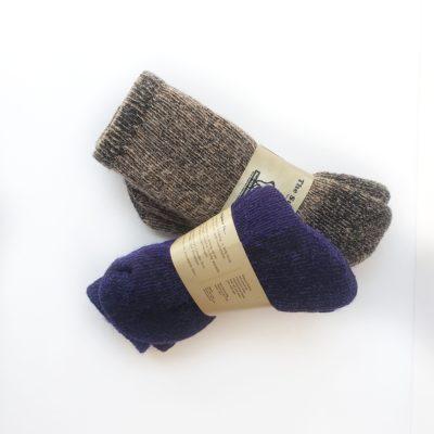 Alpaca Crew Sock
