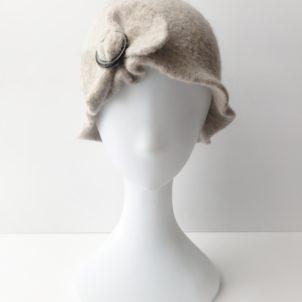 Hand Made Child Dress Hat