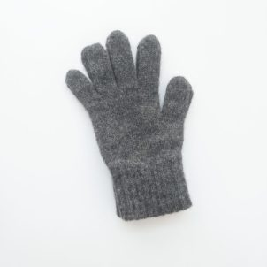 Men Women Child alpaca glove
