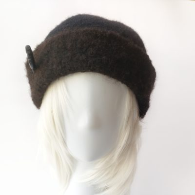 Lilymoore Exclusive Alpaca and Wool hat