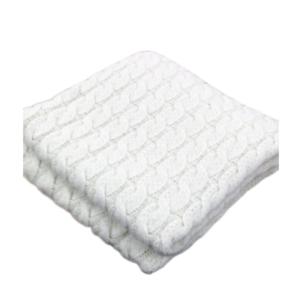 cream blanket