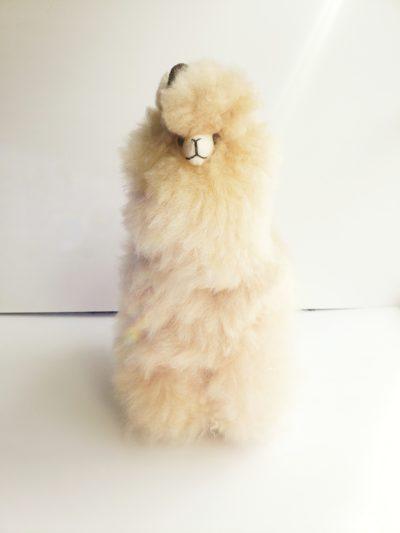 plush alpaca