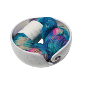 fairy dust alpaca yarn