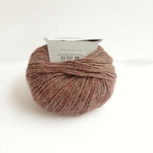 Henna Melange Alpaca Yarn