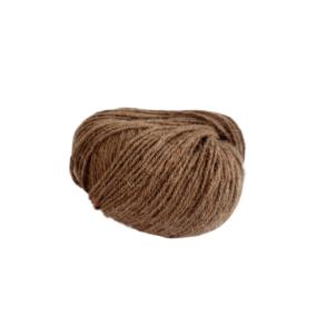 cinnamon alpaca yarn