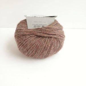 Henna alpaca yarn