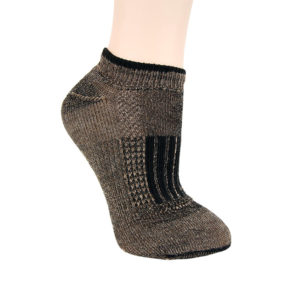 Alpaca Ankle Socks Made in the USA
