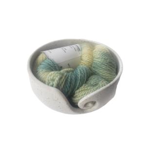 Seaglass alpaca yarn