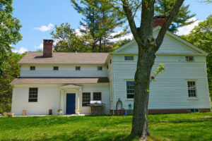 1840 colonial in Dutchess County